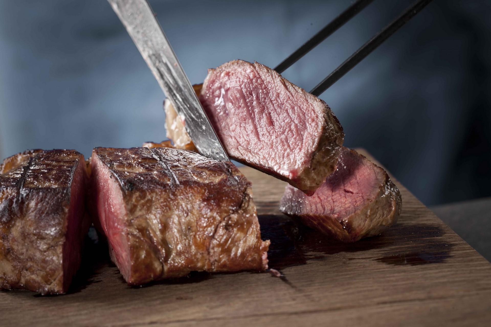 Steak des Monats